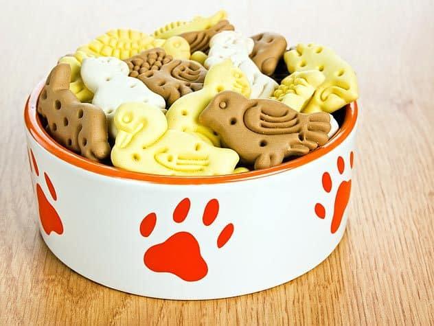 114435952 homade dog cat treats