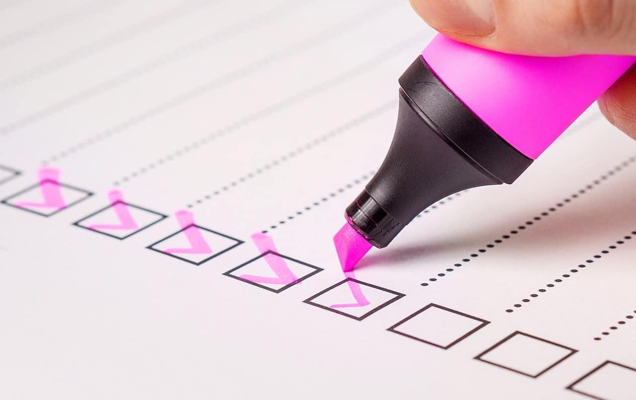 checklist 2077020 1280